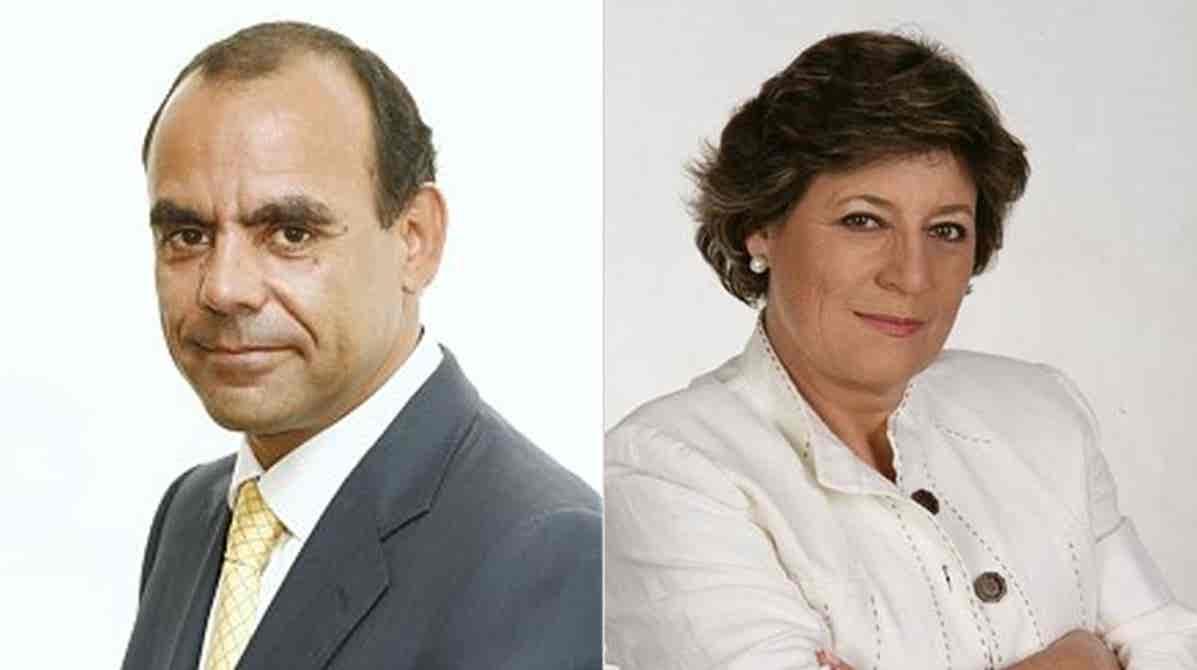 Play - Confronto - Nuno Morais Sarmento e Ana Gomes