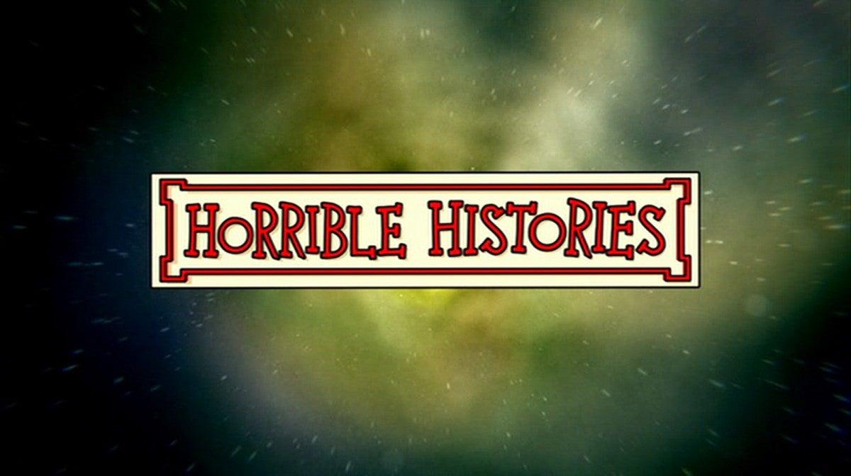 Histórias Horríveis