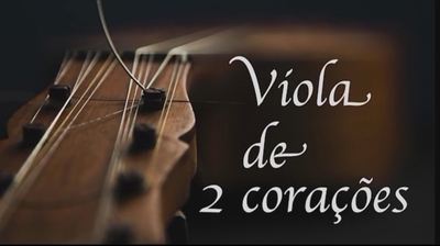 Play - Viola de Dois Corações