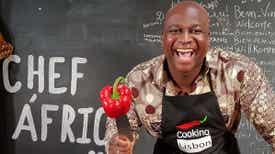 Chef África
