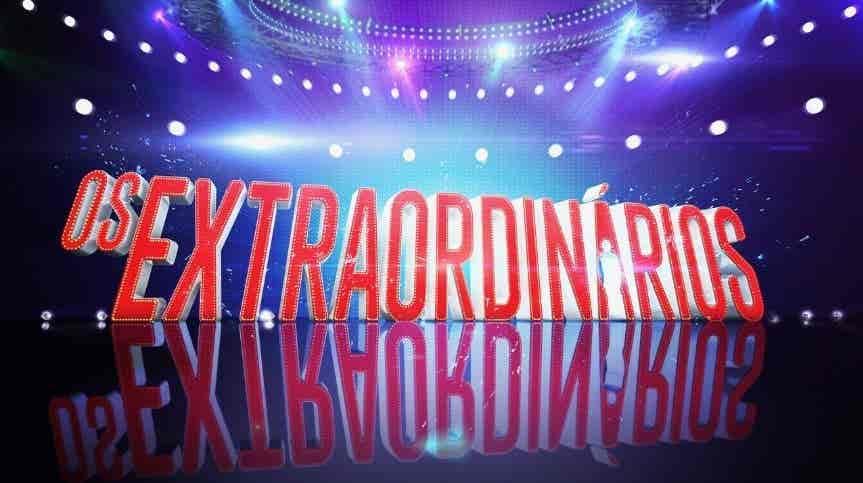 Play - Os Extraordinários