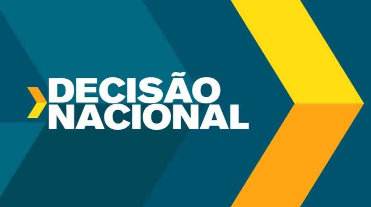 Decisão Nacional - Temporada III