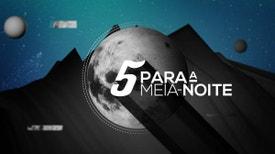 5 Para a Meia-Noite - António Costa, Joana Marques, Cais Sodré Funk Connection