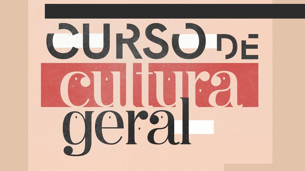 Curso de Cultura Geral