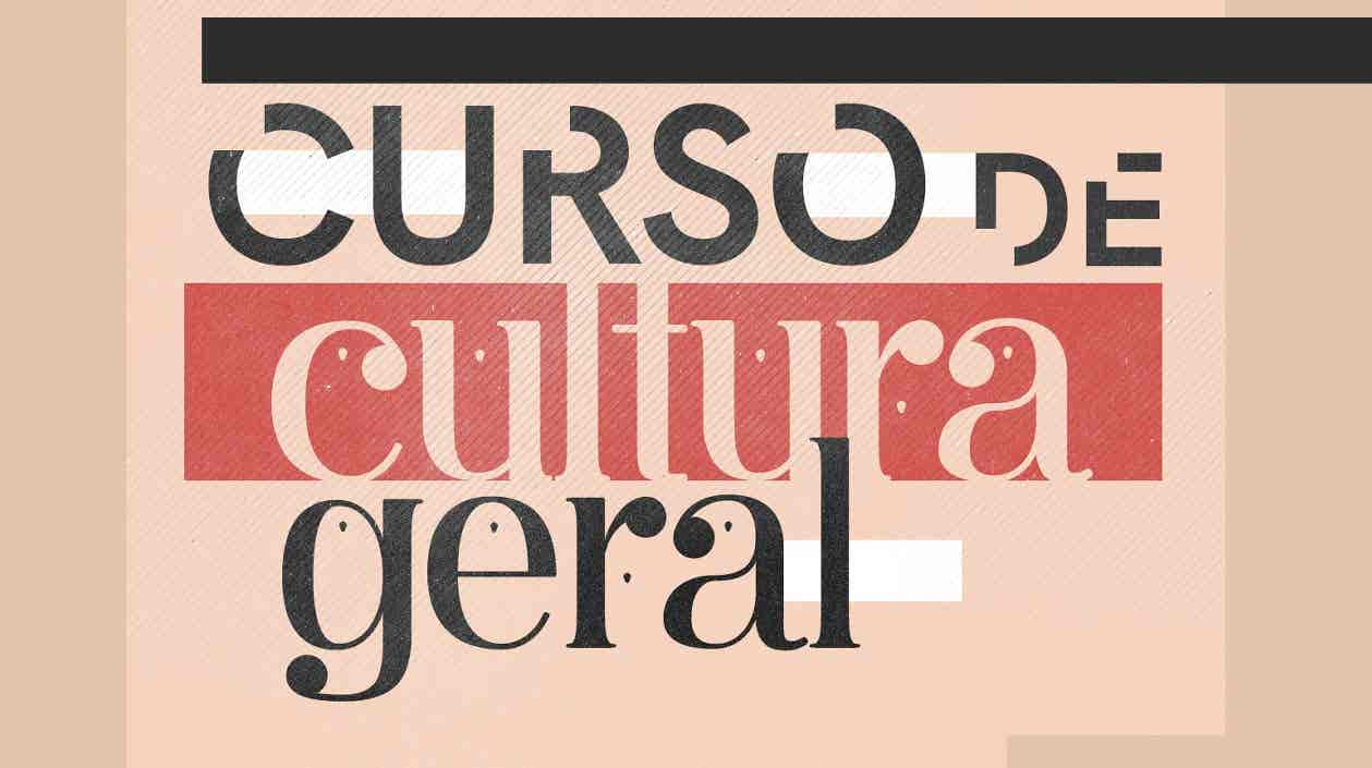 Curso de Cultura Geral - Temporada II