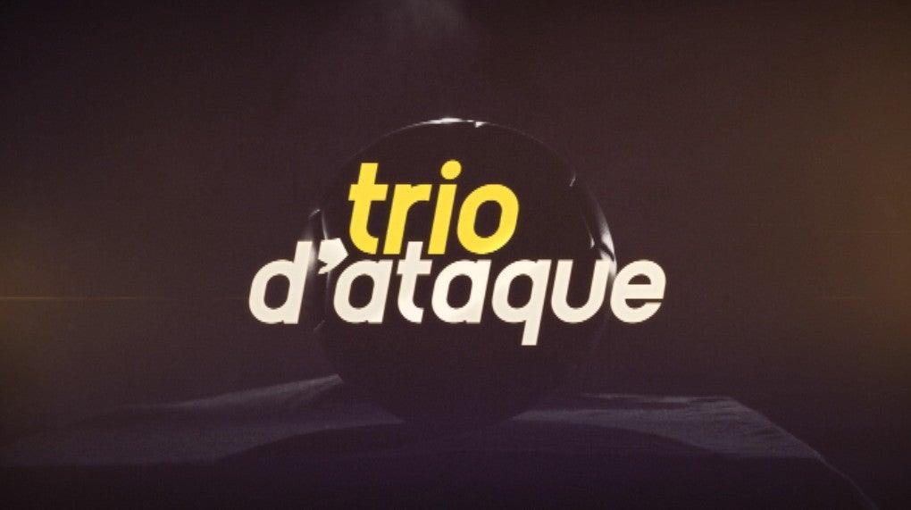 Trio d´Ataque