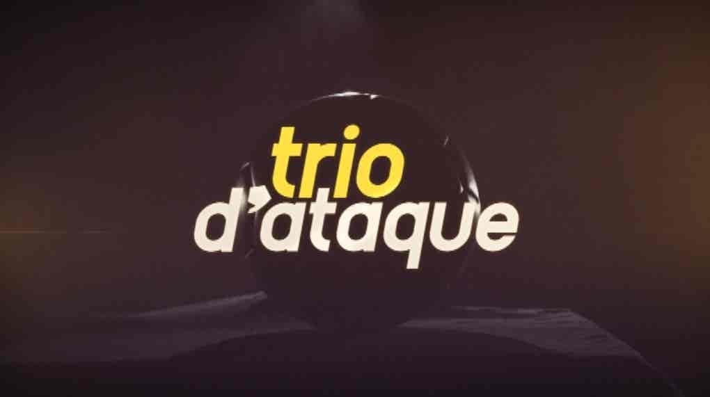 Trio d´Ataque - Temporada 4