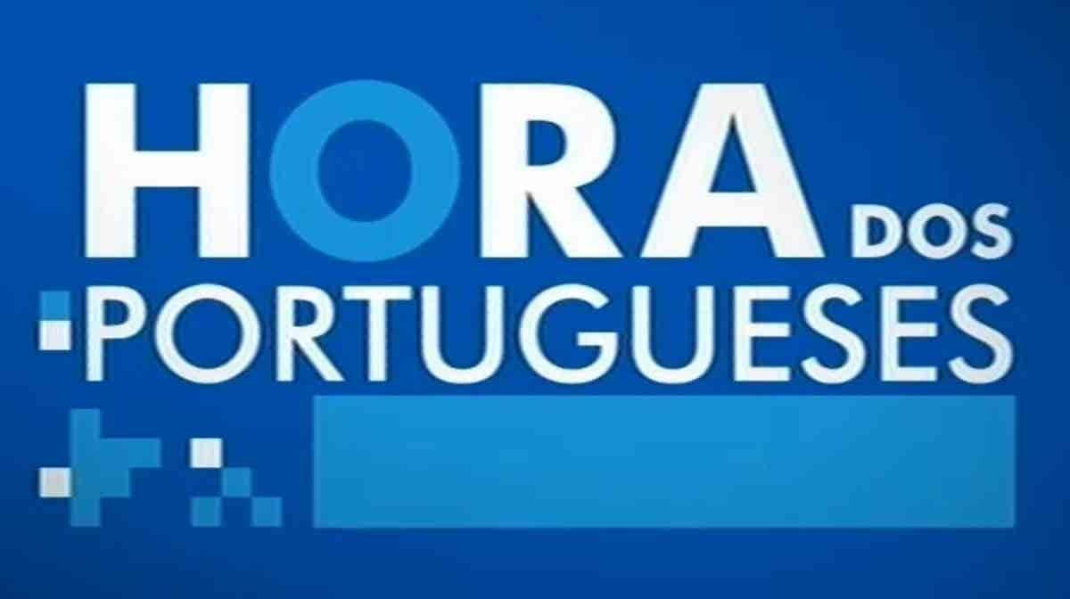Hora dos Portugueses (Fim de Semana) - Temporada III