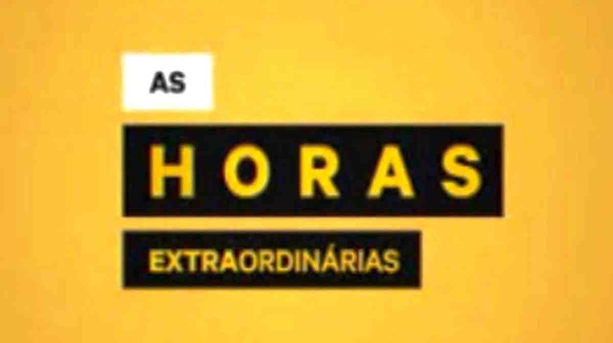 As Horas Extraordinárias - Temporada III