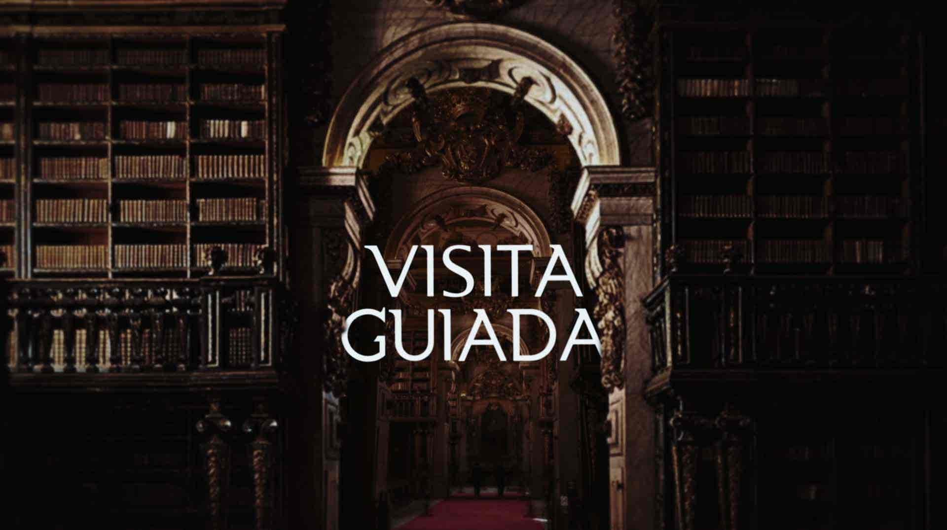 Visita Guiada - Temporada VII