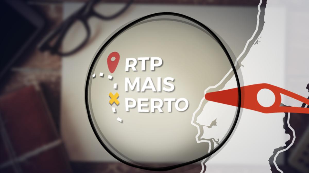 RTP Mais Perto - 7 Maravilhas Aldeias