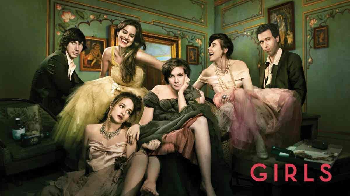 Girls - Temporada III