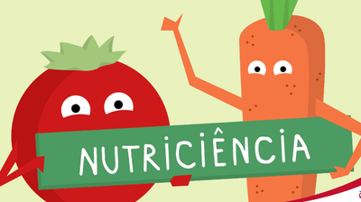 Play - Nutriciência: Jogar, Cozinhar, Aprender