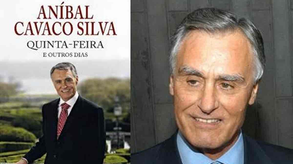 Play - Entrevista ao Ex-Presidente da República Aníbal Cavaco Silva