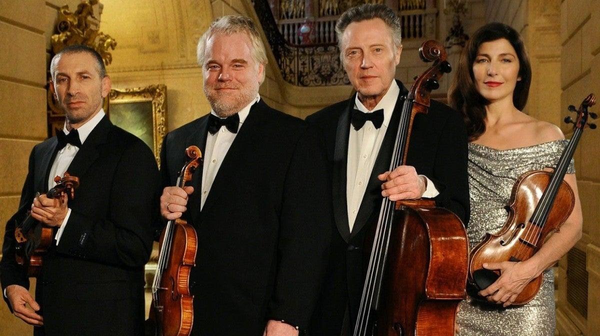 Um Quarteto Único