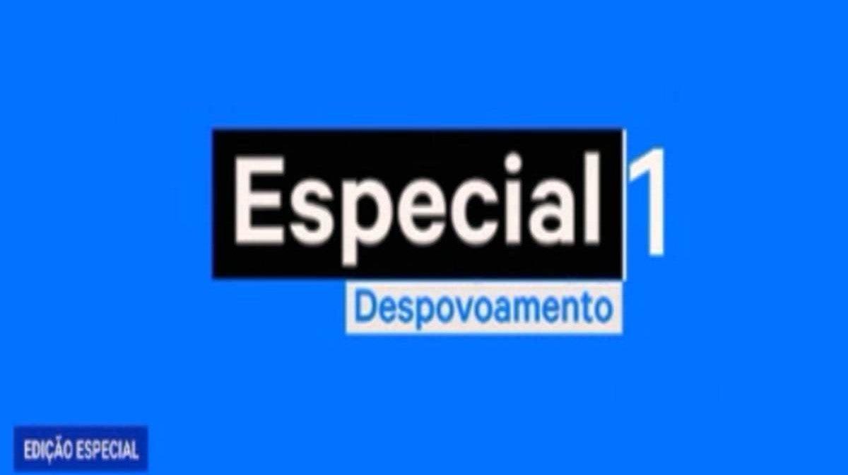 Edição Especial - Despovoamento