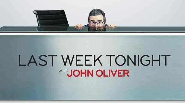 Play - John Oliver