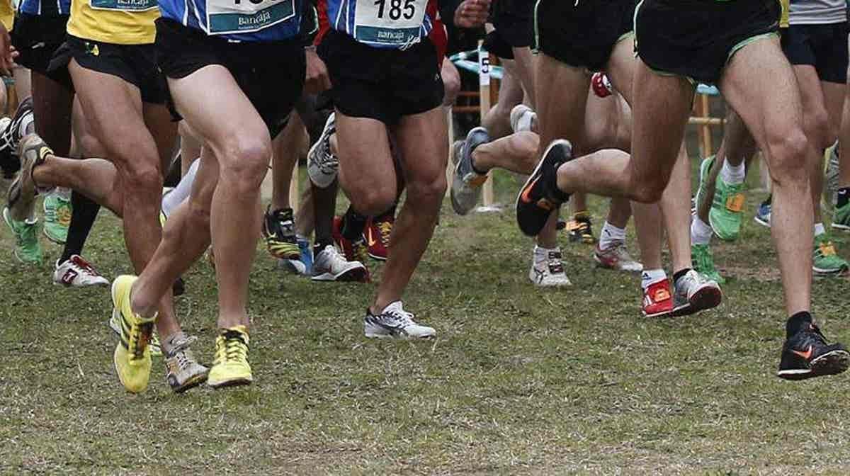Play - Atletismo: Campeonato Nacional Corta Mato 2017