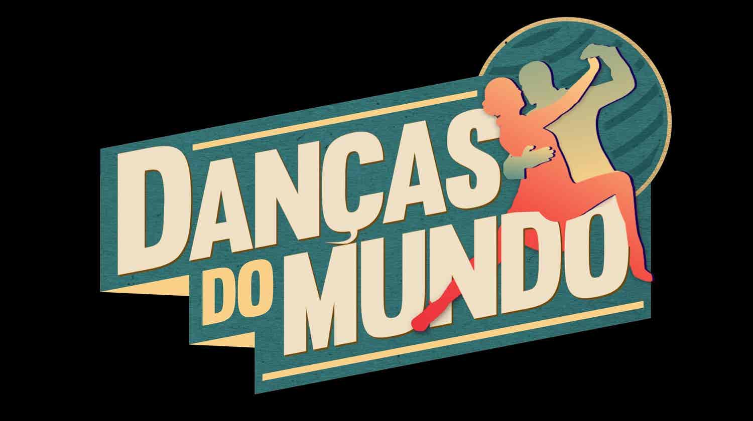 Play - Danças do Mundo