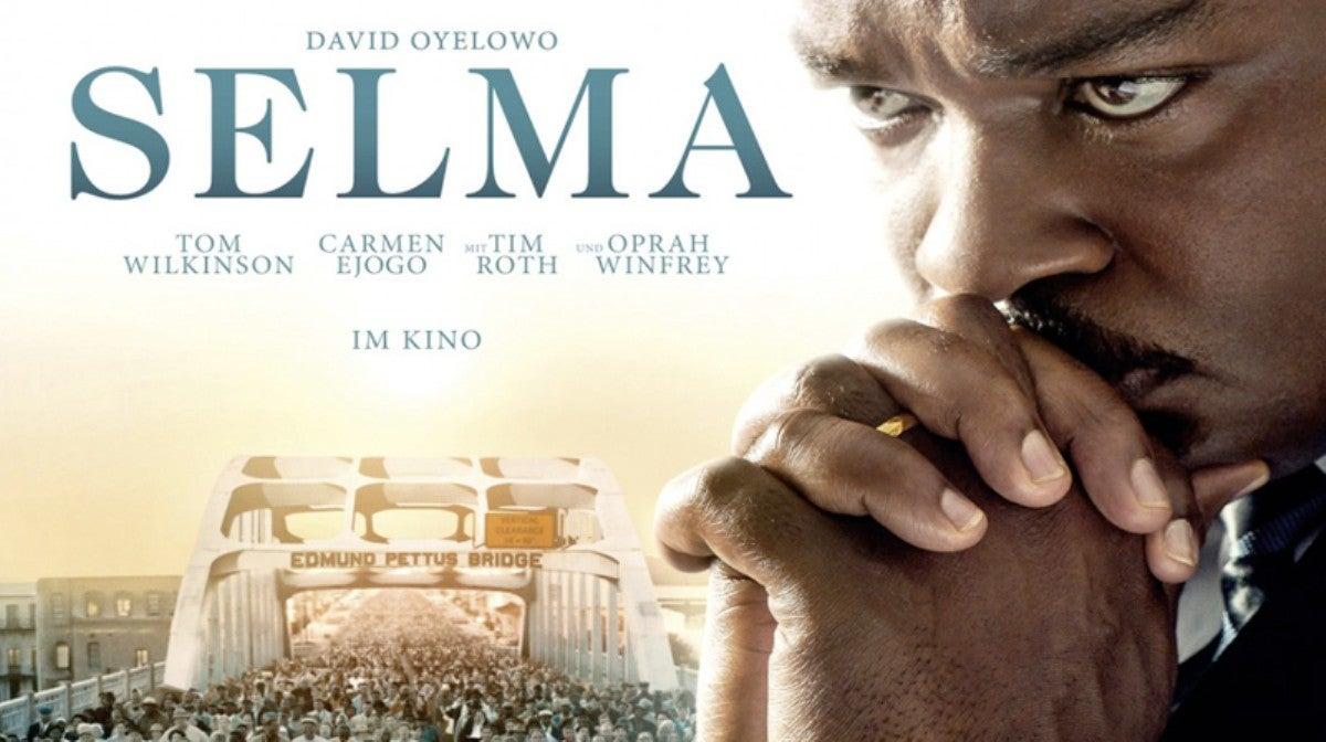 Selma: A Marcha da Liberdade