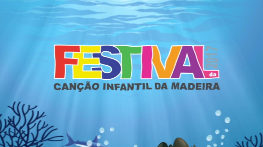 36º Festival da Canção Infantil da Madeira