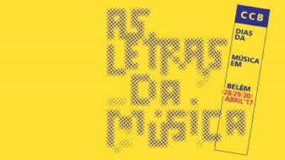 Play - Dias da Música em Belém 2017 - À Memória de Camões