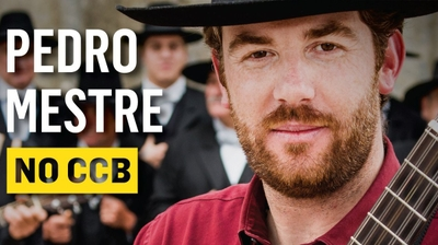 Play - Pedro Mestre e Convidados no CCB