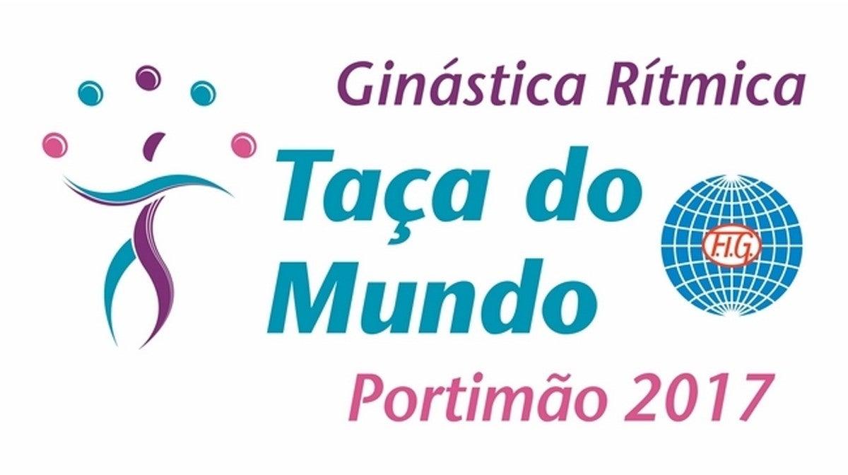 Taça do Mundo de Ginástica Rítmica 2017