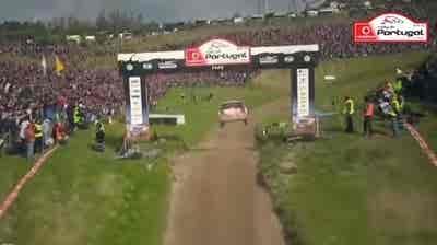 Play - Automobilismo: Rally de Portugal 2017