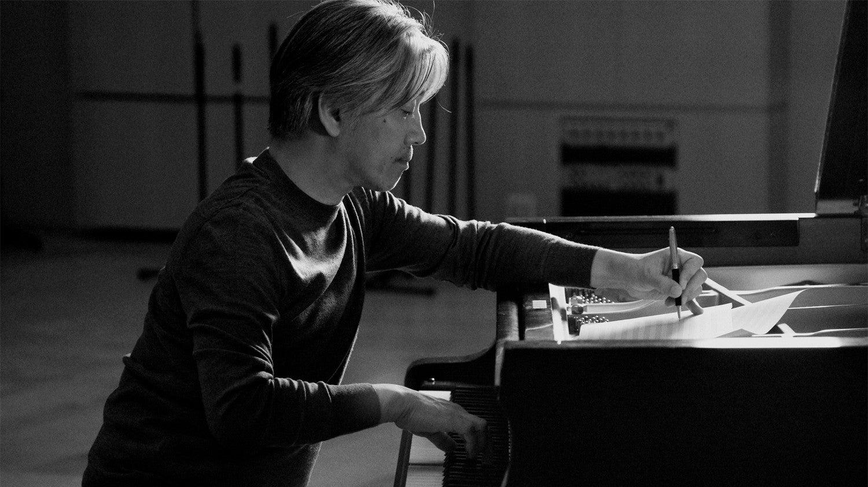 Ryuichi Sakamoto: Tocando Orquestra 2014