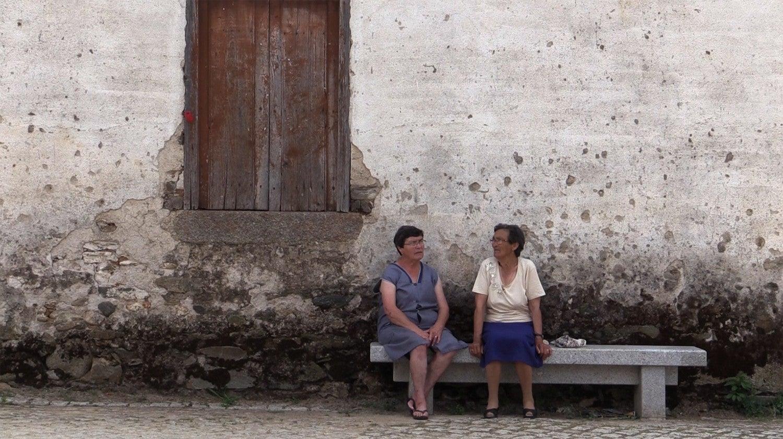 Portugal - Um Dia de Cada Vez (Trás-Os-Montes)