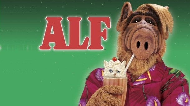 Alf, Uma Coisa do Outro Mundo
