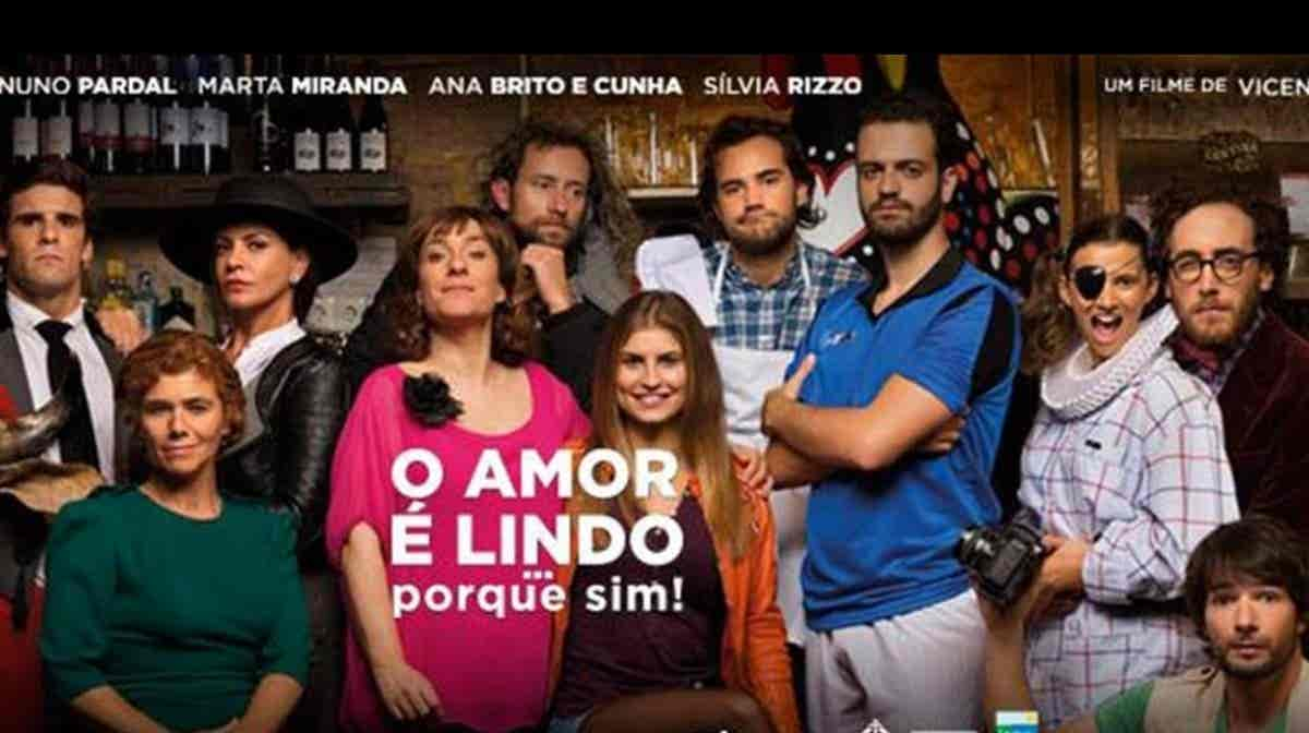 Play - O Amor É Lindo ... Porque Sim!