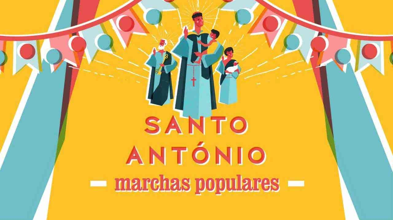 Play - Marchas Populares 2017