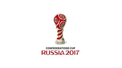 Play - Futebol: Taça das Confederações 2017