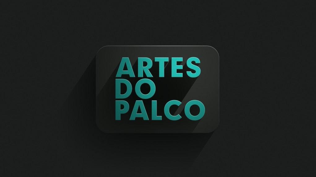 Artes do Palco
