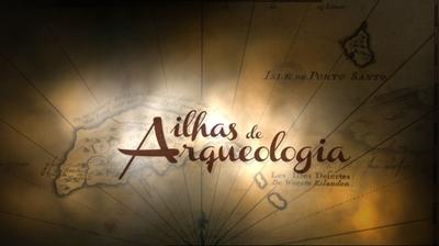 Play - Ilhas de Arqueologia