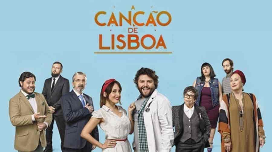 Play - A Canção de Lisboa