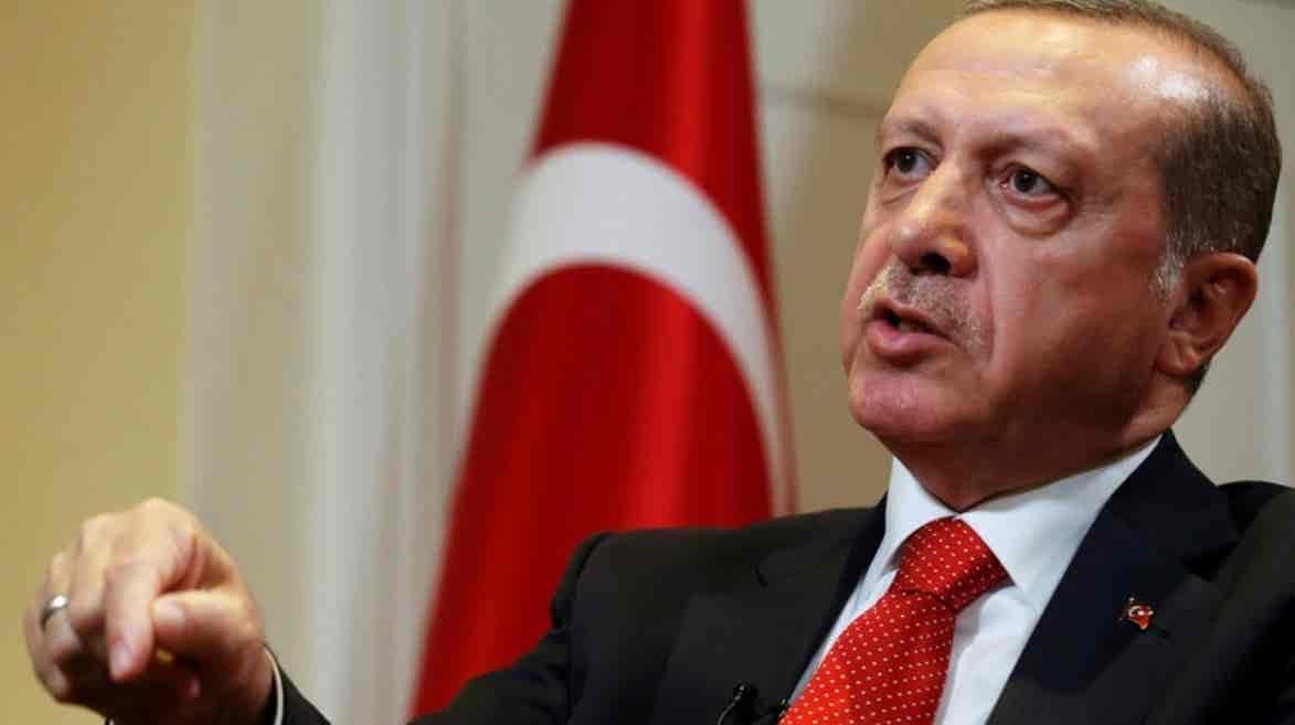 Play - Edição Especial: Entrevista ao Presidente da Turquia Recep Tayyip Erdogan