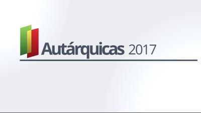 Play - Autárquicas (Madeira) 2017