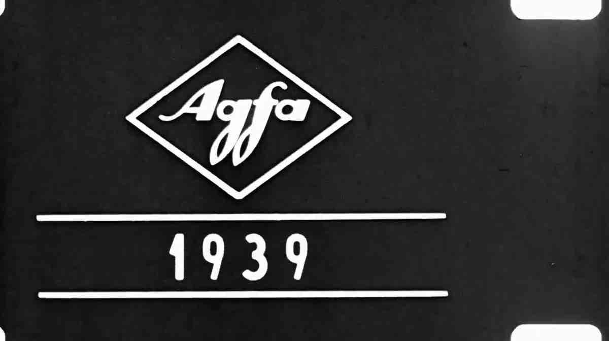 Play - AGFA 1939 - Fotos do Passado
