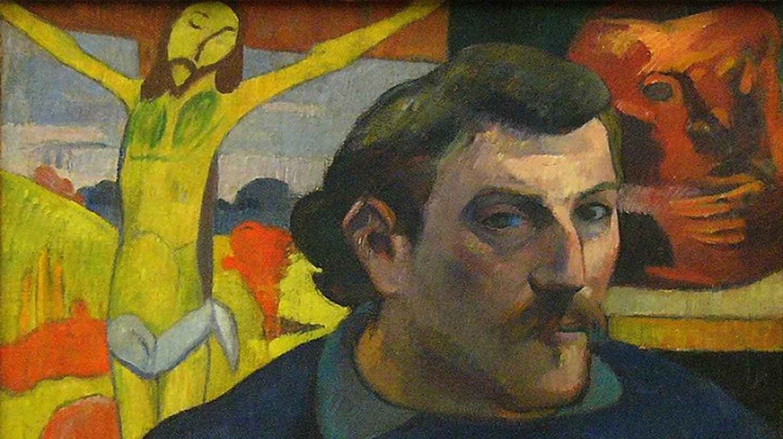 Gauguin, A La Recherche des Paradis Perdus