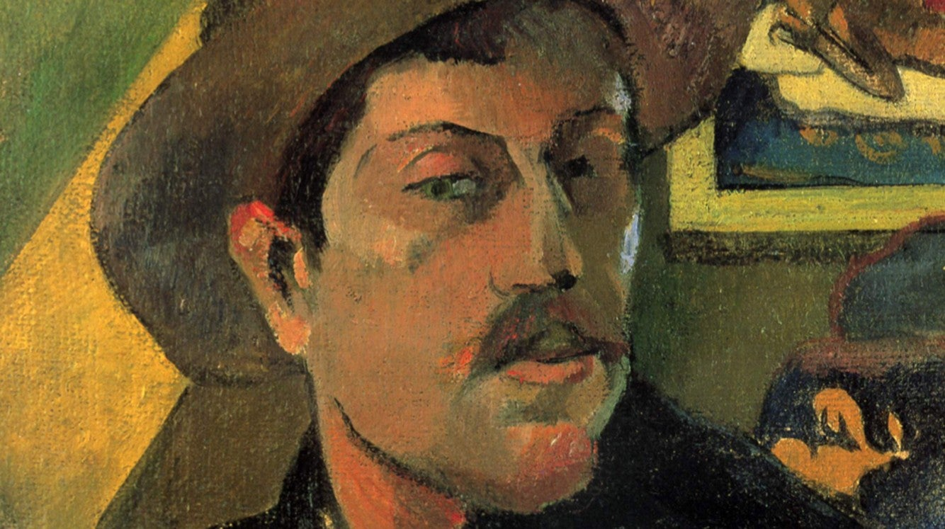 Gauguin, À Procura dos Paraísos Perdidos