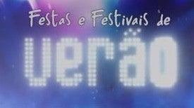 Festas e Festivais de Verão
