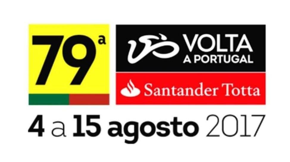 79ª Volta a Portugal Bicicleta