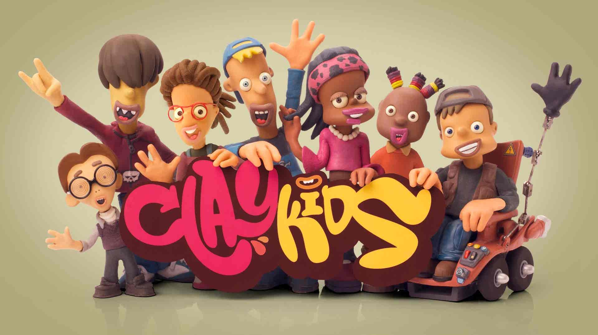 Clay Kids
