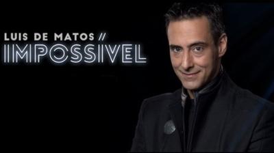 Play - Luís de Matos - Impossível