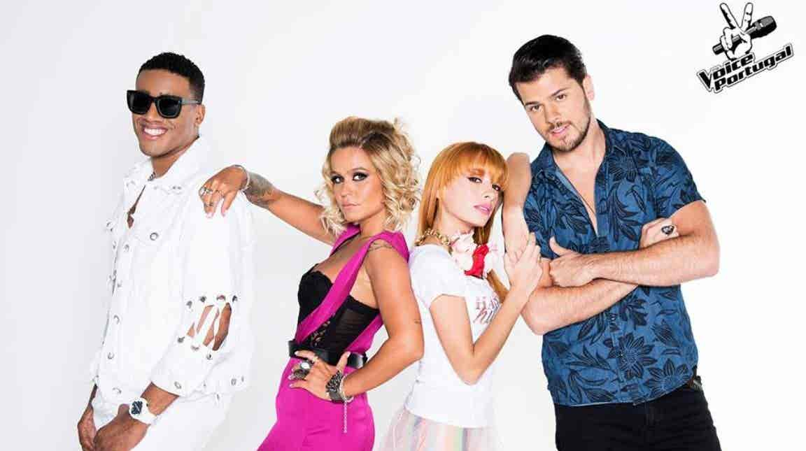 Play - The Voice Portugal