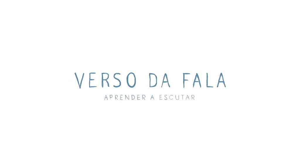 Play - Verso da Fala