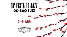 15.ª Festa do Jazz do São Luiz